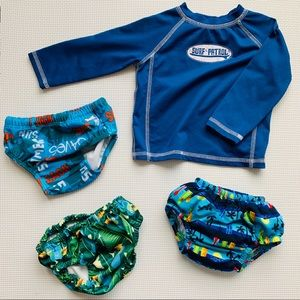Other - Swim Trunks Lot
